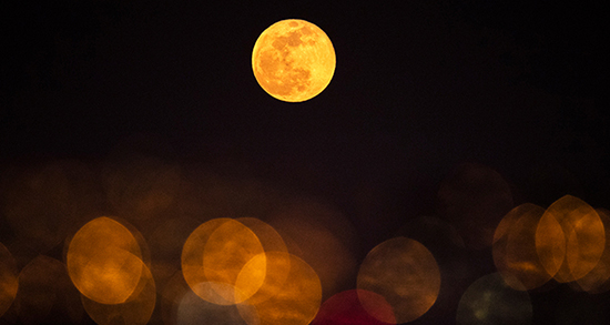شعر در مورد مهتاب ، متن و شعر عاشقانه برای اسم مهتاب + توصیف مهتاب