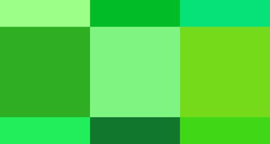 شعر در مورد رنگ سبز ، شعر کودکانه درباره باد و سبز بودن راه و سبز باش سهراب