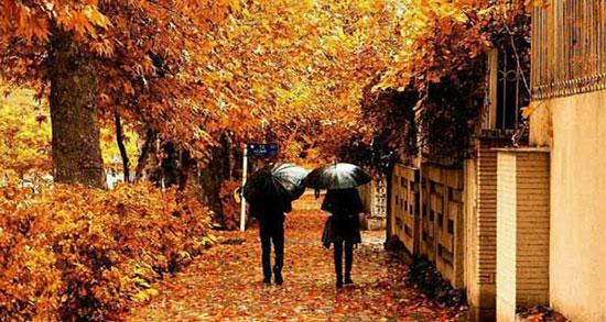 متن پاییز رفت ، متن پایان پاییز + متن پاییزی غمگین و ناب عاشقانه