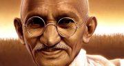 سخنان گاندی در مورد آزادی ، موفقیت و انسانیت + جملات ناب گاندی