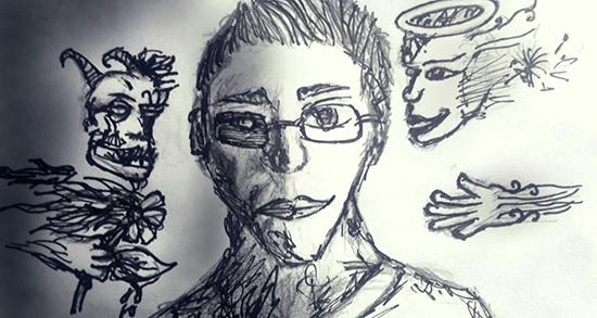 شعر در مورد ظاهربینی ، خوش ظاهر بد باطن و لیاقت + شعر درباره صورت و سیرت
