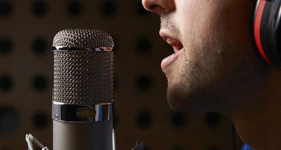 شعر در مورد صدای زیبا ، متن عاشقانه درباره صدای دلنشین تو و صدای یار و معشوق