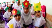 شعر در مورد جشن شکوفه ها ، متن و دکلمه و آهنگ کودکانه جشن شکوفه ها کلاس اول