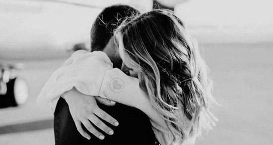 شعر در مورد آغوش ، متن و شعر دلم آغوش میخواهد و بوسه از مولانا و شاملو