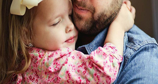 شعر در مورد فرزند دختر ، دلنوشته درباره پدر و دختر + وصف زیبایی یک دختر