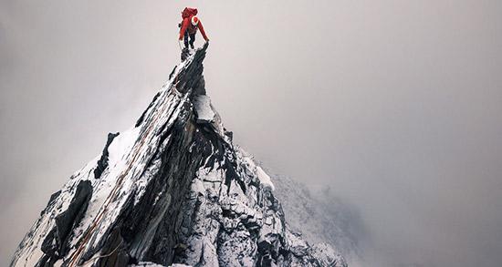 شعر در مورد صعود ، دلنوشته و شعر کودکانه در مورد کوه + متن تبریک صعود قله