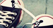 شعر در مورد کفش ، متن ادبی و شعر عاشقانه در مورد کفش پاشنه بلند و کفش هایم