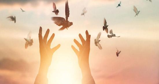 شعر در مورد شکر خدا ، دوبیتی و شعر درباره شکر نعمت و ستایش خدا از سعدی