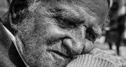 متن در مورد پیری ، متن زیبا در مورد پیری و تنهایی و سالمندان و عشق پیری