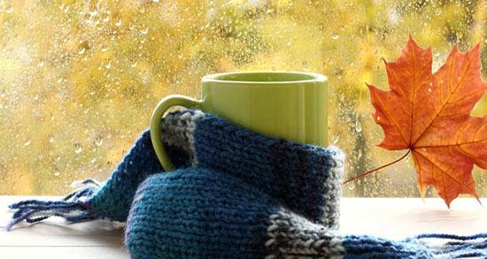 متن در مورد باران پاییزی ، متن های بارانی عاشقانه و غمگین + دلنوشته باران