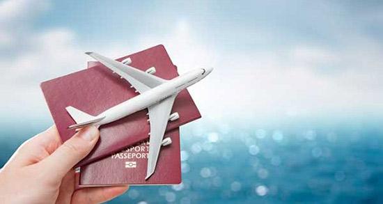 متن در مورد پرواز ، پرواز هواپیما و انسان و روح + متن پرواز کن و اوج گرفتن