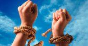 متن در مورد آزادی ، متن کوتاه و سخنان شریعتی درباره رهایی و آزادی زندانی