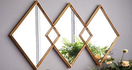 متن در مورد آینه ، نگاه در آینه و در آینه نگاه میکنم + من و آینه و عکس نوشته آینه