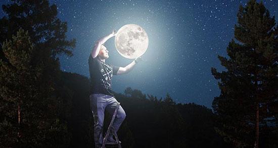 متن در مورد شب ، متن زیبا درباره شب و تنهایی و ماه + شب گردی و آرامش شب سرد