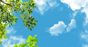 متن در مورد آسمان ، دلنوشته و متن ادبی درباره ماه آسمان + نگاه به آسمان آبی