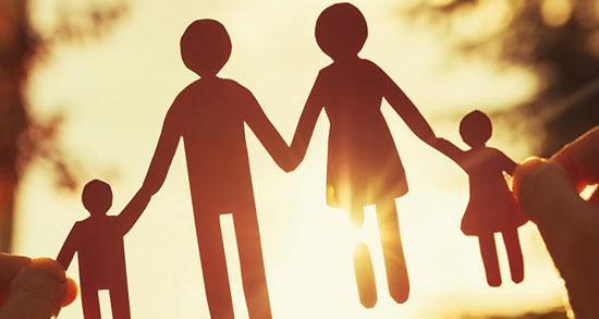 دلنوشته برای پدر و مادر ، فوت شده + شعر تشکر و متن قدردانی از پدر و مادر