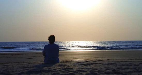دوبیتی درباره دریا ، شعر کوتاه و متن ادبی در مورد دریا و ساحل از شاملو و سعدی