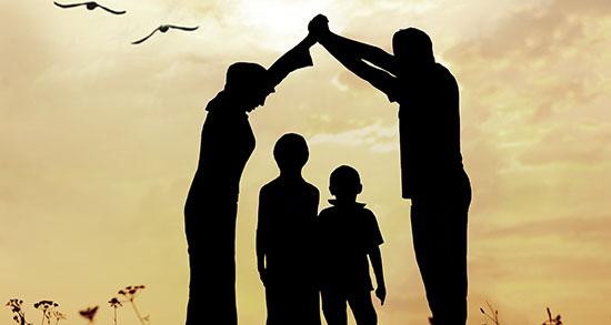 دوبیتی در مورد پدر و مادر ، متن زیبا و شعر در مقام پدر و مادر با هم از حافظ و سعدی
