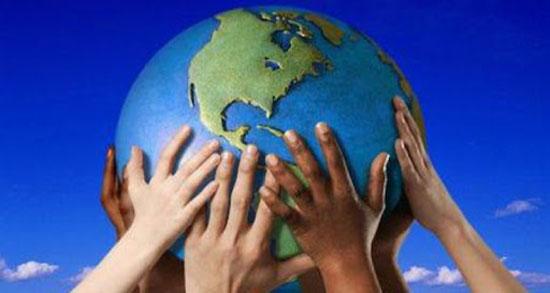 متن ادبی درباره جنگ و صلح ، دوستی و سازش + متن روز جهانی صلح و دوستی