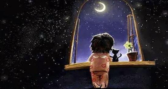 متن نگاه به آسمان ، متن ادبی و زیبا در مورد نگاه به افق و آسمان آبی و ابری