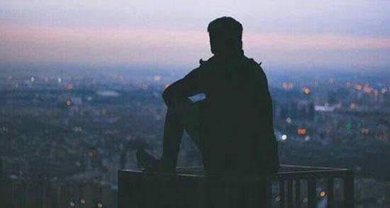 متن سنگین دوست داشتن ، عاشقانه کوتاه و تنهایی غمگین از بزرگان