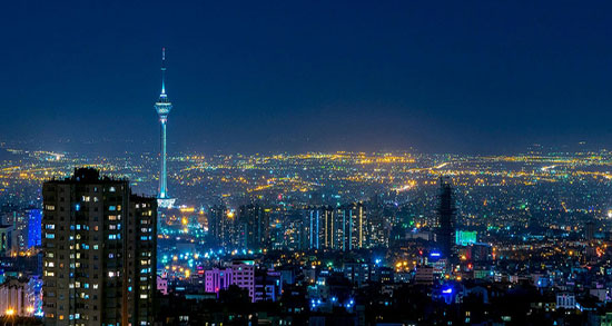 شعر در مورد شهر ، متن و شعر کوتاه درباره شهر تهران و شهر من و چراغ های شهر