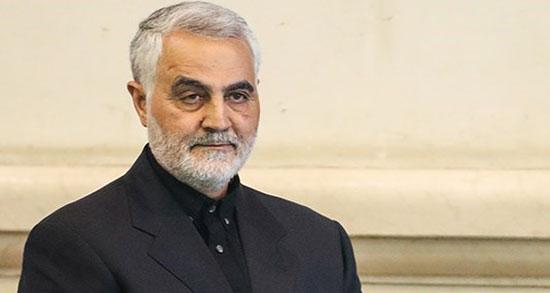 متن در مورد سردار سلیمانی برای روزنامه دیواری ، جملات زیبا درباره سردار سلیمانی