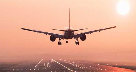 متن در مورد پرواز هواپیما ، متن های زیبای پرواز و اوج گرفتن + متن پرواز در اسمان