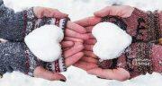متن در مورد سرما ، برف و عشق و آتش + متن ادبی در مورد سرما و زمستان