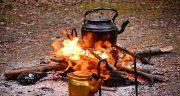 متن در مورد سرما و اتش ، گرمای آتش و شب + جمله کوتاه در مورد آتش و خاکستر