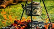متن در مورد آتش و چای ، شعر چای آتیشی و ذغالی و رفیق + فنجان چای عاشقانه