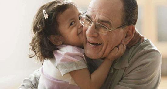 متن در مورد احترام به پدر و مادر ، شعر کوتاه و عکس نوشته درباره پدر و مادر