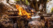 متن در مورد گرمای آتش ، شعر زیبا در مورد شعله آتش عشق و شب و خاکستر