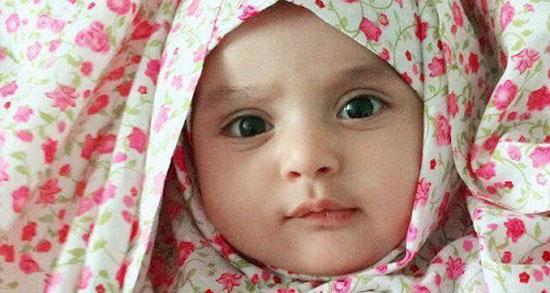 متن در مورد حجاب برای کودکان ، زیباترین دلنوشته ها در مورد حجاب + متن برا چادر