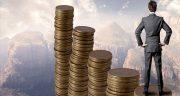 متن در مورد ثروت ، شعر و جملات زیبا در مورد فقر و ثروت + پول و عشق و مال دنیا