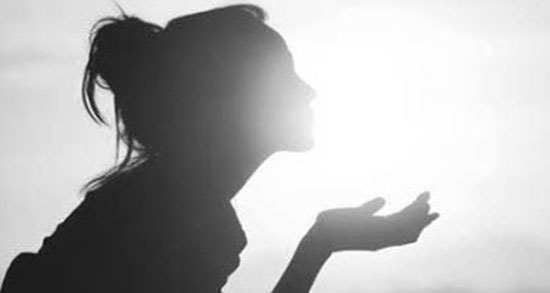 متن در مورد سکوت زن ، سکوت در برابر ظالم و سکوت یک زن و سکوت تلخ