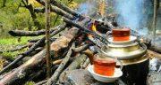 متن در مورد چای خوردن با دوست ، شعر چای و رفیق از اخوان ثالث و سهراب سپهری