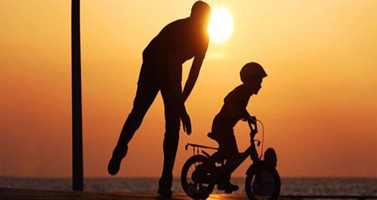 متن پسر داشتن یعنی ، متن سنگین و زیبا درباره پسر + دلنوشته مادرانه برای پسرم