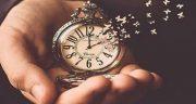 متن زمان میگذرد ، متن سرعت گذر عمر و چه زود میگذرد زندگی و عمر میگذرد