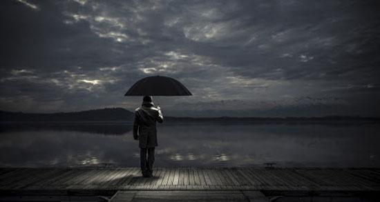 متن در مورد سکوت شب ، متن زیبا و فلسفی درباره سکوت زن و تنهایی تلخ