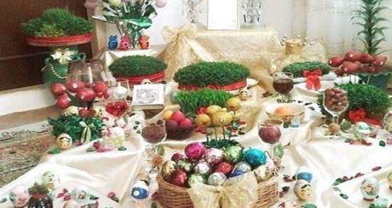 پیامک تبریک عید نوروز باستانی ، ایران باستان 99 + تبریک عید نوروز عاشقانه
