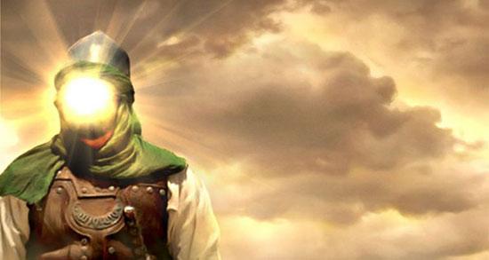 اس ام اس تبریک ولادت حضرت عباس ، و ابوالفضل و روز جانباز