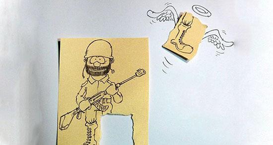 تبریک روز جانباز به برادر ، متن ادبی روز جانباز + تبریک روز جانباز به پدر