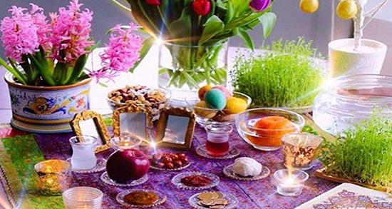 متن تبریک عید ، نوروز اداری و عاشقانه + پیام تبریک سال نو دوستانه