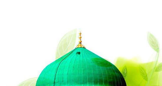 متن عید مبعث ، رسول اکرم مبارک برای پروفایل + متن تبریک عید مبعث پیامبر
