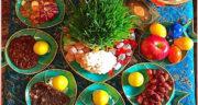 تبریک سال نو به انگلیسی ، با ترجمه فارسی + تبریک سال نو ایرانی به انگلیسی