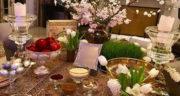 پیامک عید نوروز مبارک ، پیشاپیش عید نوروز مبارک + پیام تبریک سال نو دوستانه