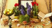 اشعار تبریک نوروز ، 99 عاشقانه و کوتاه + اشعار تبریک سال نو به دوست صمیمی