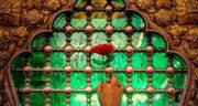اشعار میلاد امام حسین ، ترکی و کودکانه + شعر کوتاه درباره ولادت امام حسین
