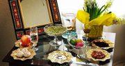 شعر در مورد نوروز و سال نو ، شعر کوتاه درباره ی بهار و عید نوروز مبارک